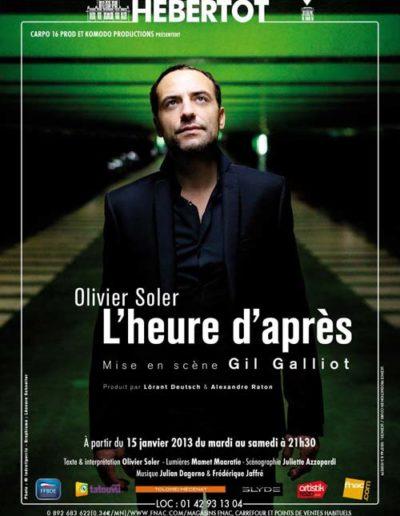 2012 LHeureDApres