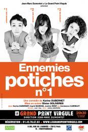 2013 EnnemiesPotiches