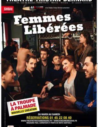 2013 FemmesLiberees