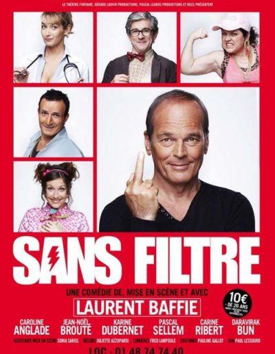 2014 SansFiltre