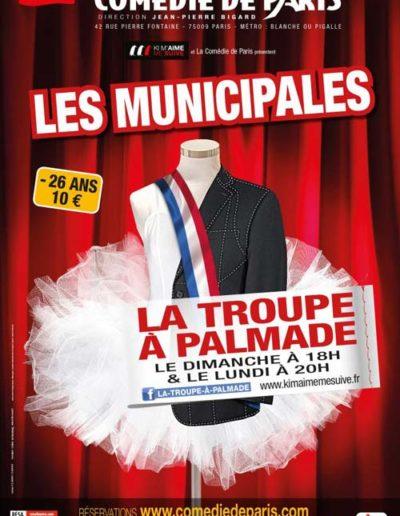 2014 Les Municipales