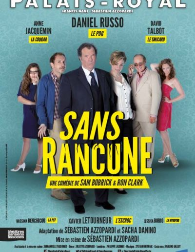 2015 SansRancune