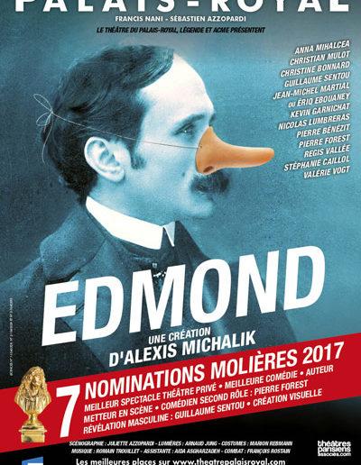 2016 Edmond