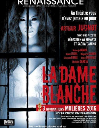 2017 DameBlanche Renaissance