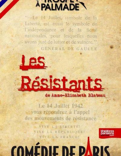 2017 LesResistants