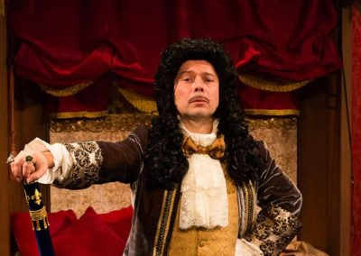 Jean Louis XIV © Svend Andersen 2