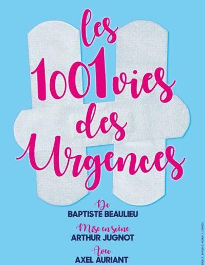 1001 Vie